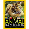 Children's Book: National Geographic Animal Encyclopedia