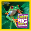 Children's Book: Little Kids First Big Book of the Rain Forest