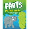 Children's Book:  Farts in the Wild