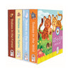 Children's Book: Nature Friends Lift-a-Flap Gift Set