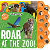 Children's Book: Roar at the Zoo