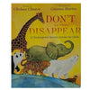 Children's Book: Don't Let Them Disappear
