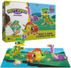 Dinosaur Build & Learn Construction Set