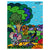 Wild Life III by BRITTO - Signed Limited Edition Canvas Print - Unframed