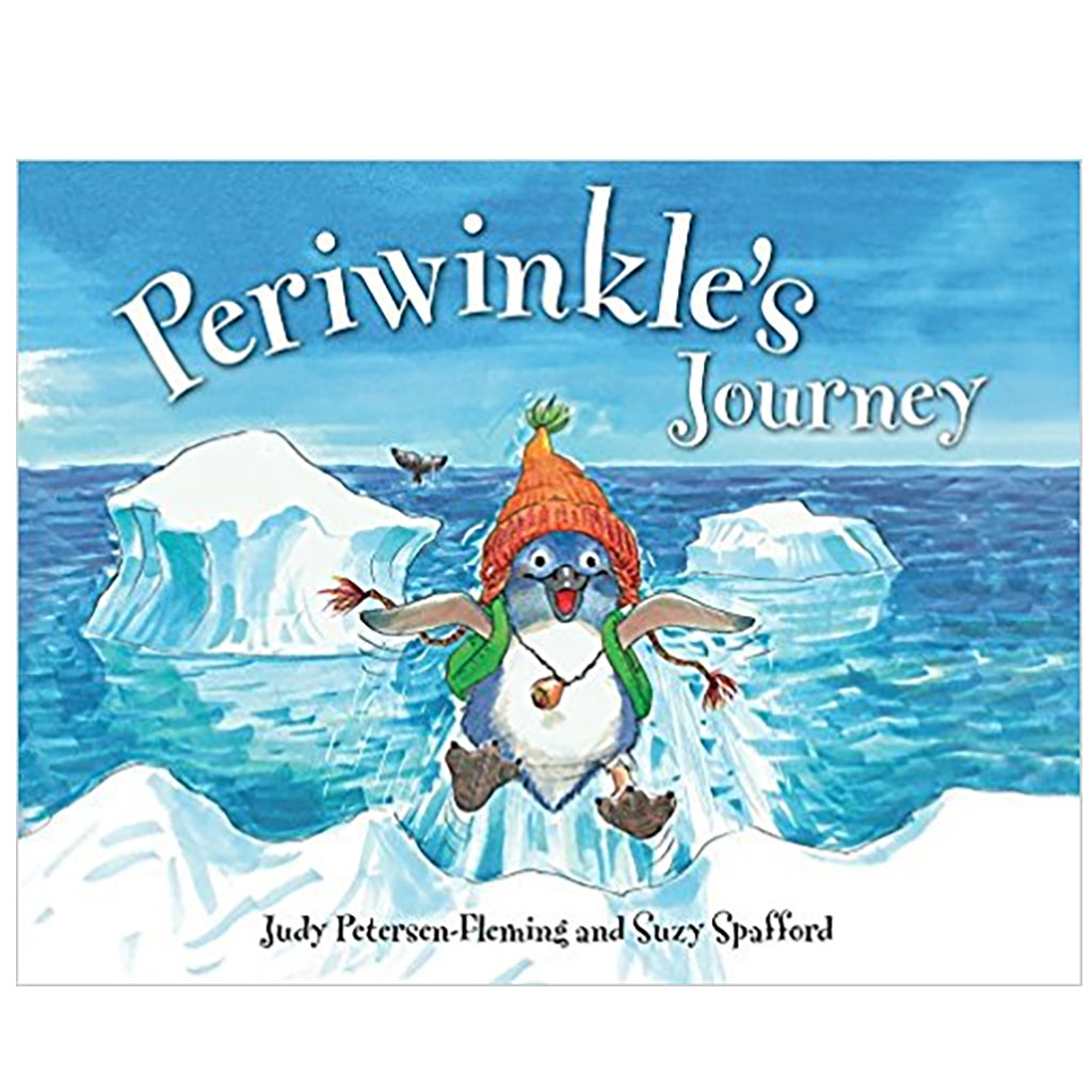 Children's Book:  Periwinkle's Journey
