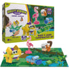 Jungle Animals Build & Learn Construction Set