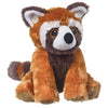 Eco Red Panda Plush