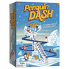 Penguin Dash Action Game