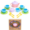 Green Toy - Tea Set