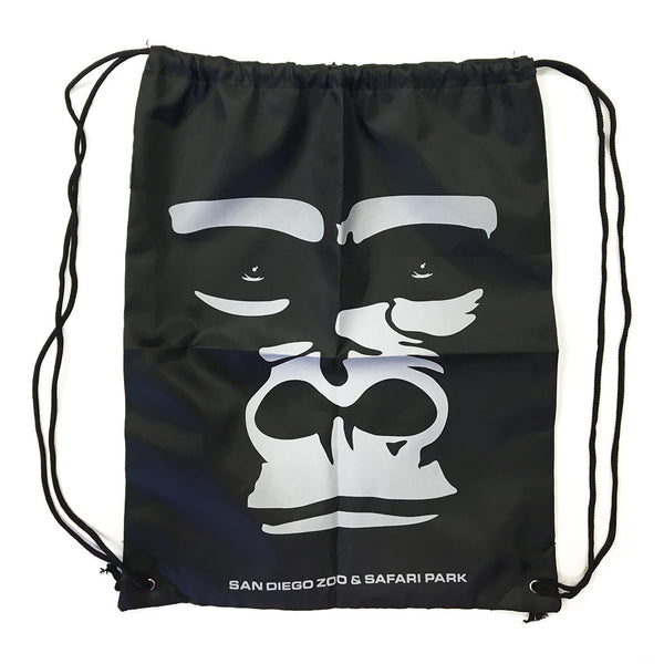 Cinch Sack – Gorilla Shadow