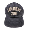 San Diego Zoo Baseball Hat