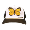 Monarch Trucker Hat