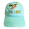 Hang Loose Sloth Youth Hat