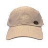 Linen Ladies Baseball Hat