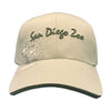 San Diego Zoo Tree of Life Adult Baseball Hat