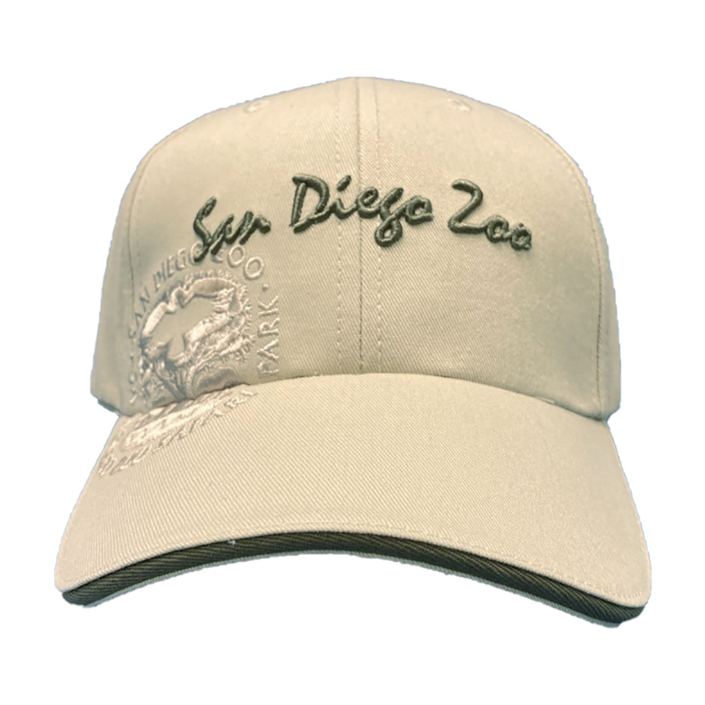 San Diego Zoo Tree of Life Baseball Cap