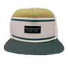 San Diego Zoo & Safari Park Flat Bill Baseball Cap
