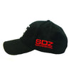 Gorilla Shadow Adult Baseball Cap