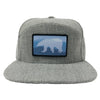 Polar Bear Baseball Cap