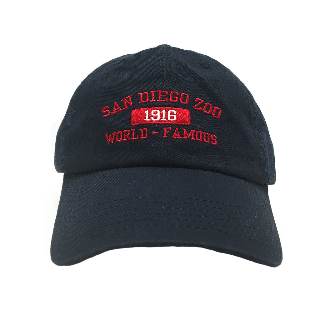 1916 Adult Baseball Hat