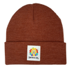 Colorful Lion Adult Beanie