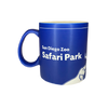 Etched Safari Park Flightline Mug