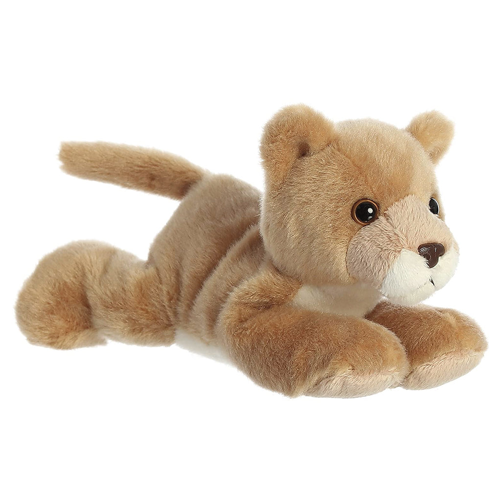 Lioness Eco Mini Plush