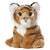 Moka the Tiger Plush