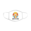 Colorful Lion Face Masks - Pre-order now, late June arrival!