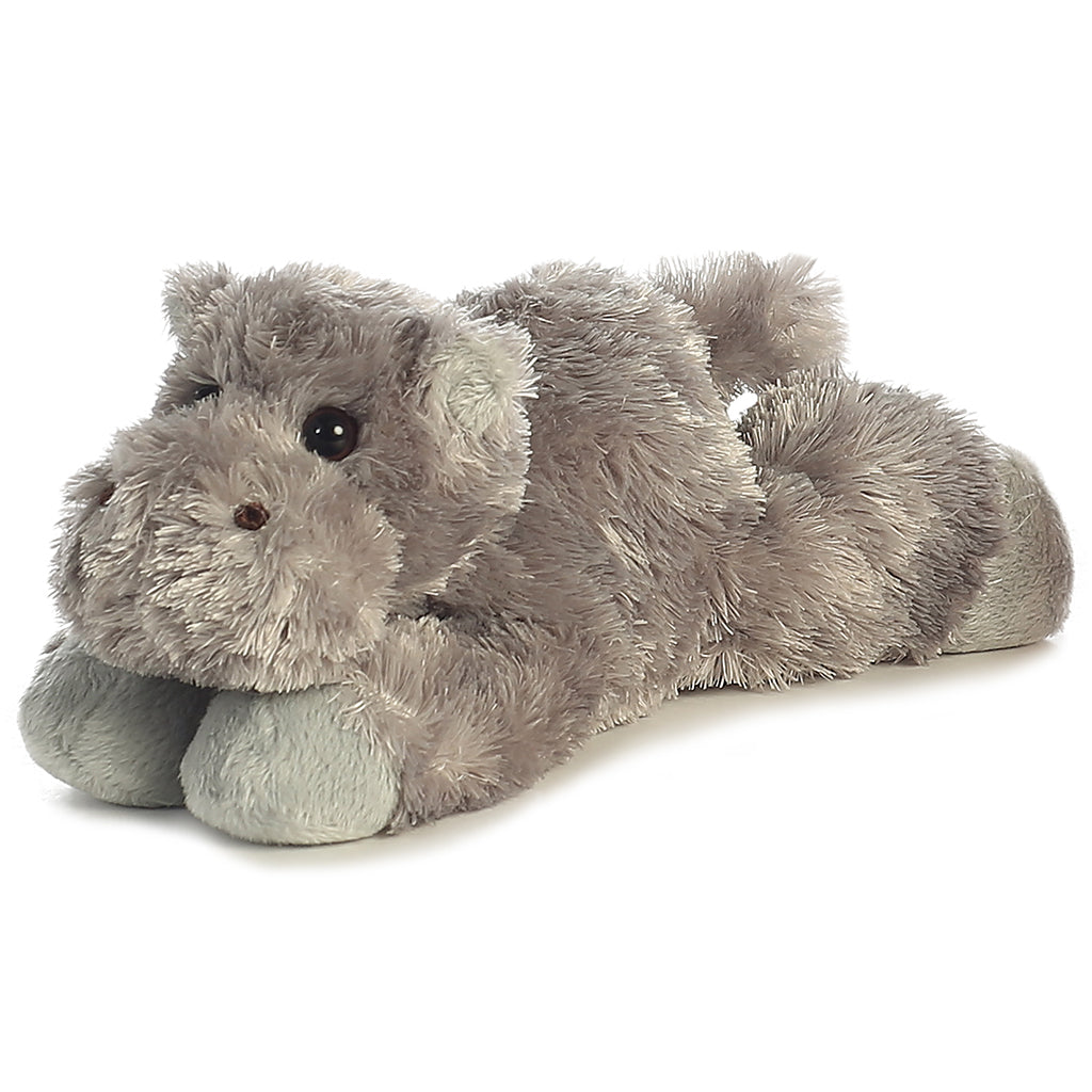 Hippo Mini Plush