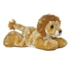 Lion Mini Plush