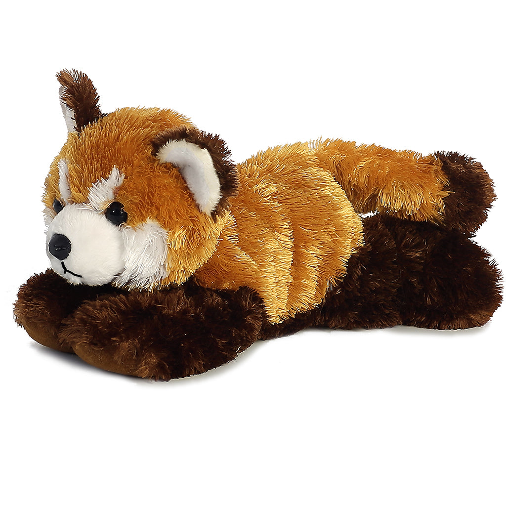 Red Panda Mini Plush