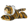 Tiger mini plush