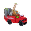 Jeep Safari Ornament