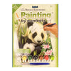 Activity Kit: Painting By Numbers - Panda