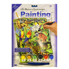 Activity Kit: Painting By Numbers - Rainforest