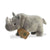 Rhinoceros Eco Plush