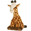 Ty The Quiet Giraffe Plush