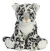 Tashi the Snow Leopard Plush