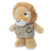 Roar & Snore Lion Plush