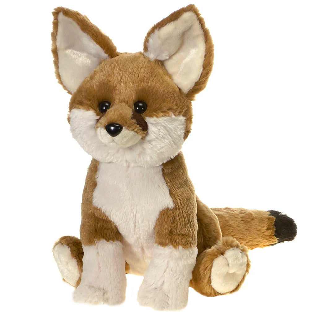 Fennec Fox Jumbo Plush