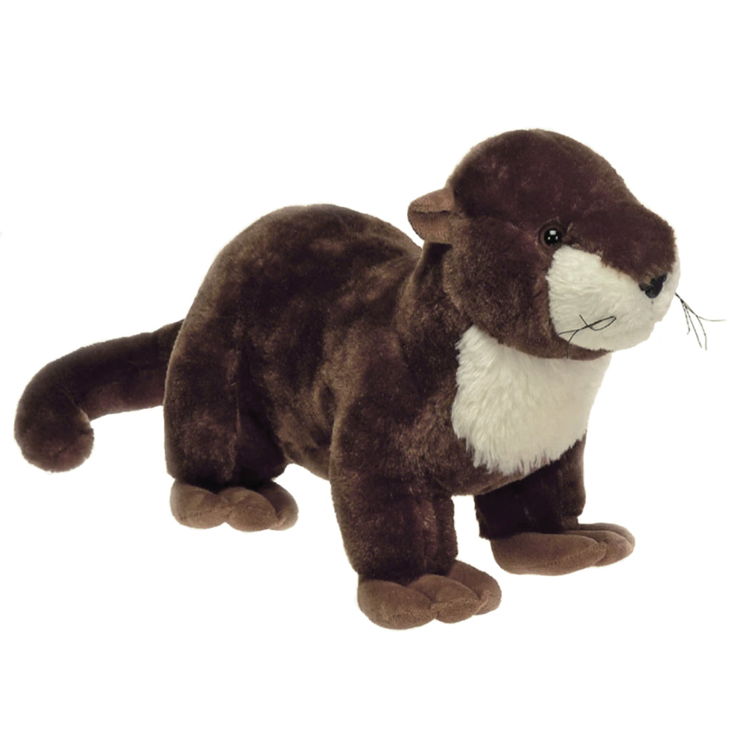 River Otter Jumbo Plush