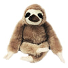 Plush Three-Toed Sloth