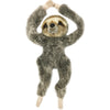 Africa Rocks Hanging Sloth Plush