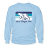 Polar Bear Trek Kids Long Sleeve T-Shirt