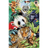Animal Magic 100pc Puzzle