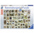 Animal Stamps 3000pc Puzzle