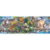 Animals World 500pc Puzzle