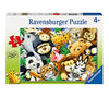 Softies 35pc Puzzle