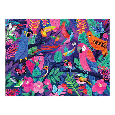 Birds of Paradise 500pc Puzzle